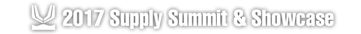 2017 Supply Chain Summit & Showcase | Farm Equipment Manufacturers Association